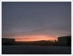 brean-down-sunset-1100653-090119 (Peadingle) Tags: sunset dusk brean down fort somerset