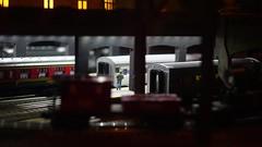 Lionel Model Train Exhibit (Montauke) Tags: grandcentralstation newyorkcity nyc manhattan lionel train modelrailroad modeltrain sonya7s a7s sonyzeisssonnar55mmf18 grandcentralterminal
