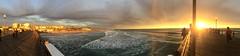 Oceanside Pier (hinxlinx) Tags: oceanside ocean sunset socal southern california sea dusk night