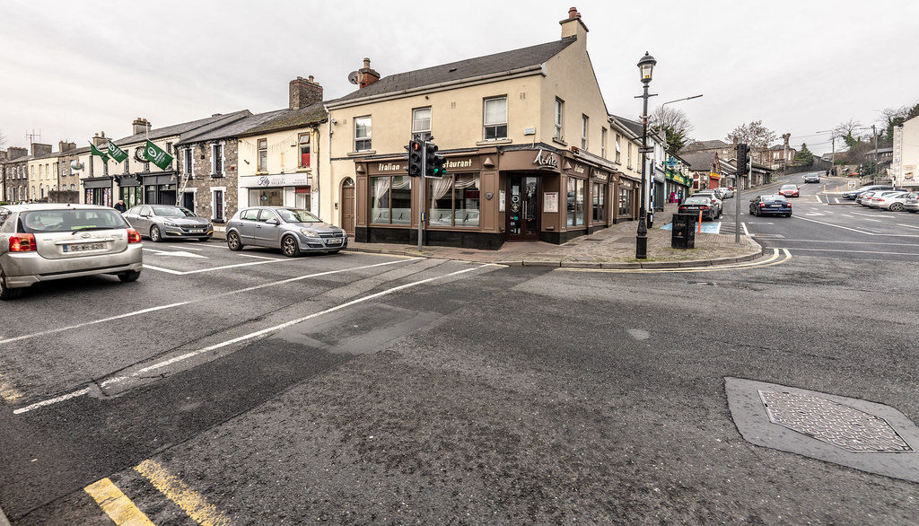 EARLIER THIS WEEK I VISITED LEIXLIP [COUNTY KILDARE]-148566