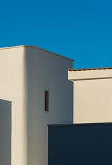 Modern Architecture (armandocapochiani) Tags: urbanscape urban minimal minimalism minimalist italy concrete taranto salento capochianiarmando