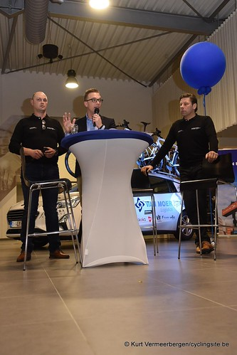 Van Moer Logistics Cycling Team (176)