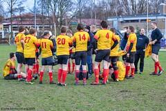 K1D11346 Amstelveen ARC2 v Rams RFC (KevinScott.Org) Tags: kevinscottorg kevinscott rugby rc rfc amstelveenarc ramsrfc apeldoorn 2019
