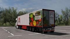 "Scania R500 + Schmitz S.KO ""Müller Transport"" (D4LYNCHHD) Tags:"
