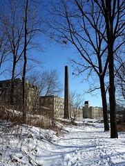 Penman's Mill, Paris Ontario (mineral2150) Tags: paris mill penmans nith river southern ontario