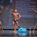Masters Men's Classic Physique - 2nd Jagger Babuin, 1st Kyle Gratix, 3rd Sergiy Veselov