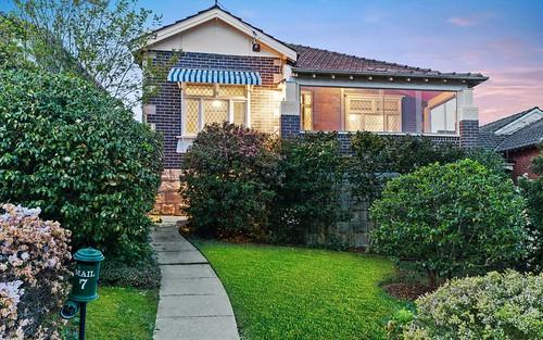 7 Nicholson St, Chatswood NSW 2067