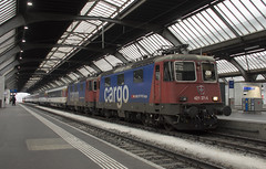 421371 (Lucas31 Transport Photography) Tags: zurich trains railway sbb cargo 421371