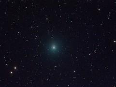 Comet 46P/Wirtanen (rvr) Tags: astronomy astronomia comet cometa wirtanen itelescope astrophotography