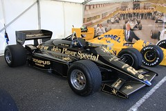 1985 Lotus Type 97T Chassis 2 (Stu.G) Tags: 1985 lotus type 97t chassis 2 1985lotustype97tchassis2 29sep18 29th september 2018 29thseptember2018 september2018 29thseptember 29918 2992018 290918 29092018 lotus70 lotus70th hethel norfolk hethelnorfolk canoneos40d canon eos 40d canonefs1785mmf456isusm efs 1785mm f456 is usm england uk unitedkingdom united kingdom britain greatbritain d europe eosdeurope lotus97t jps john player special johnplayerspecial