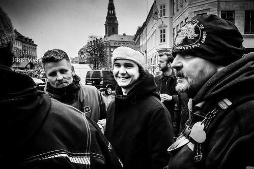 Lukas Graham fan photo
