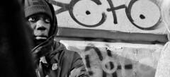 Discretion is the better part of valor!! (Baz 120) Tags: candid candidstreet candidportrait city contrast street streetphotography streetphoto streetcandid streetportrait strangers sony a7 rome roma europe women monochrome monotone mono noiretblanc bw blackandwhite urban life portrait people italy italia grittystreetphotography faces decisivemoment