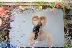 Berlín_0550 (Joanbrebo) Tags: berlin mitte de deutschland canoneos80d eosd efs1018mmf4556isstm autofocus streetart pintadas murales murals grafitis gente gent people