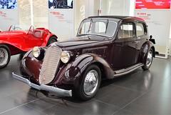Alfa Romeo 6C 2300 B - 02 (kinsarvik) Tags: alfa romeo 6c 2300 b museum arese oct2018 museostoricoalfaromeo collection