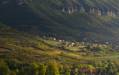 La Cresse en Vallée du Tarn (Michel Seguret Thanks for 13.6 M views !!!) Tags: france nature aveyron automne autumn fall michelseguret nikon d800 pro