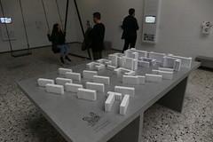 Biennale Architettura 2018: Romania: Mnemonics (kulturredaktion.at) Tags: venice biennale exhibition architecture internationalarchitecture freespace venetia italy it labiennale romania
