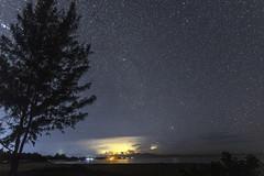 Madagascar Sambava (Francis Nicolle) Tags: orages éclairs mer sea plage étoiles stars ciel sky beach nature poselongue madagascar océan