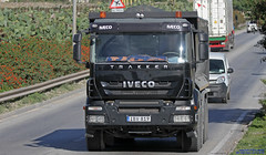IBV 819 Iveco 23-11-2018 (Burmarrad (Mark) Camenzuli Thank you for the 18.2) Tags: ibv 819 iveco 23112018