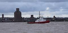 Liverpool (DarloRich2009) Tags: smitwaterloo tug kotugsmit kotugsmittowage albertdock royalalbertdock mersey merseyside rivermersey liverpool water dock quay quayside pierhead