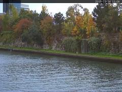 寝屋川京橋ライブカメラ画像. 2018/11/14 11:08 (River LiveCamera) Tags: id2435 rivercode8606040006 ym201811 寝屋川 京橋 ymd20181114