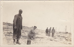 UP Manistique MI c.1908 RPPC RARE George Nicholsons White Marble Lime Company & the Calspar Lime and Stone Company HARD WORKING LIMESTONE QUARRY WORKERS BRAULT PHOTO (UpNorth Memories - Donald (Don) Harrison) Tags: