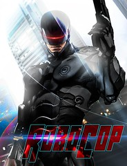 ROBOCOP (Textless.POSTERS.Movies) Tags: person poster posters space spring landscape films flower model movies movie summer animals animal day nature cat star water textless winter