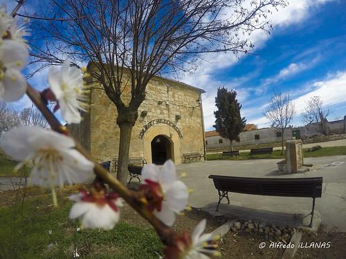 """Exterior de la ermita de San Roque • <a style=""""font-size:0.8em;"""" href=""""http://www.flickr.com/photos/158523641@N04/45289328974/"""" target=""""_blank"""">View on Flickr</a>"""