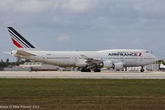 F-GITI - 2003 build Boeing B747-428, airframe now with Air Atlanta Icelandic as TF-AAJ (egcc) Tags: 1327 32869 af afr airfrance b744 b747 b747400 b747428 boeing dadecounty fgiti florida kmia lightroom mia miami skyteam tfaaj