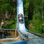 Familienausflug Bayernpark Mai 2018