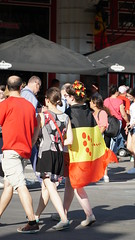 2018-07-14_18-46-22_ILCE-6500_DSC08926 (Miguel Discart (Photos Vrac)) Tags: 187mm 2018 beleng belgie belgique belgium bru brussels bruxelles bxl bxlove e18135mmf3556oss focallength187mm focallengthin35mmformat187mm ilce6500 iso100 photoderue photography sony sonyilce6500 sonyilce6500e18135mmf3556oss street streetphotography worldcup worldcup2018