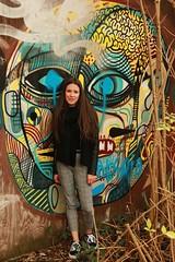 185 (boeddhaken) Tags: doel graffiti abandoned abandonedtown woman mostbeautifulwoman dreamwoman youngwoman beautifulwoman sexywoman cutegirl lovelygirl dreamgirl beautifulgirl belgiangirl prettygirl perfectgirl mostbeautifulgirl sexygirl brunette caucasian caucasianmodel belgianmodel model greatmodel belgiummodel whitemodel hotmodel posing longhair