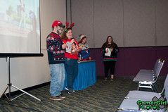 2018_OceanCityCC-4 (GamerGirlX_Gallery) Tags: 2018 ocean city comic con cosplay ugly sweater contest delaware anime society