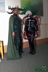 2018_OceanCityCC-9 (GamerGirlX_Gallery) Tags: 2018 ocean city comic con cosplay ugly sweater contest delaware anime society