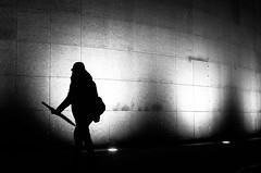 waves (Gerrit-Jan Visser) Tags: bewerkt streetportrait van gogh museum umbrella waves regret
