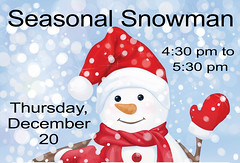 TVseasonal snowman1218 (fredricksenlibrary) Tags: snowman christmas winter snow snowfall snowflake background hat fun funny holiday face portreit hide blank board banner greeting newyear frame border cartoon character holding white cute scarf symbol icon merrychristmas santa santaclaushat red santaclaus cap carnival claus color costume december decoration design drawing festive illustration image merry new