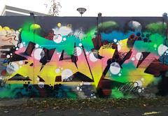 test (SaNeR hVa KgB) Tags: aerosol art tag terrain typo mur couleur bombe colors couleurs ptdq painting peinture paris lettrage letters lettres lettering light kgb hva handstyle graff graffiti graffuturism france fat fatcap saner spot writer writing wall wildstyle can