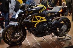 Eicma 2018 (040) (Pier Romano) Tags: eicma 2018 eicma2018 esposizione ciclo moto motorcycle dueruote motociclismo fiera milano rho italia italy nikon d5100 mostra ciclomotori salone internazionale bike biker mv agusta pirelli