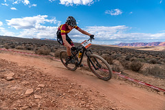 Get After It! (KevinBrooksy) Tags: mountain bike desert ride cycling velo love