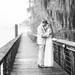 Kiss on a foggy evening - Reserve Harbor Yacht Club
