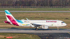 Eurowings A320 (Green 14 Pictures) Tags: a320 a320200 avgeek avporn airbus airbusa320 airbusa320200 aircraft airline airlines airplane airport airways aviation daewg dus dusairport dusseldorf dusseldorfairport eddl ew ewg eurowings germany