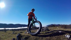 Big Wheels Rock (29in.CH) Tags: fall autumn fatbike ride 16112018