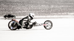 El Mirage (fe2cruz) Tags: 135mm 28 2018 alphamount ca elmirage ilce minolta sony southerncalifornia a7r alpha conversionlens drylakebed mirrorless motorad motorbike motorcycle racing α7r
