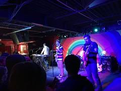 Vacationer (1/19/19) (thezenderagenda.com) Tags: vacationer grogshop clevelandheights ohio concert