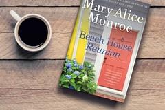 Beach House Reunion By Mary Alice Monroe (katalaynet) Tags: follow happy me fun photooftheday beautiful love friends
