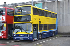 Dublin Bus (Will Swain) Tags: dublin broadstone depot 16th june 2018 bus buses transport travel uk britain vehicle vehicles county country ireland irish city centre south southern capital