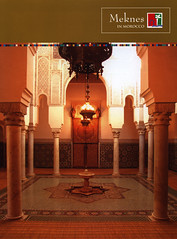 Meknes in Morocco; 2013_1 (World Travel Library - The Collection) Tags: meknes city morocco 2013 culture colors colours historical architecture building maroc المملكةالمغربية travelbrochurefrontcover frontcover world travel library center worldtravellib holidays tourism trip vacation papers prospekt catalogue katalog photos photo photography picture image collectible collectors collection sammlung recueil collezione assortimento colección ads gallery galeria touristik touristische documents dokument broschyr esite catálogo folheto folleto брошюра broşür