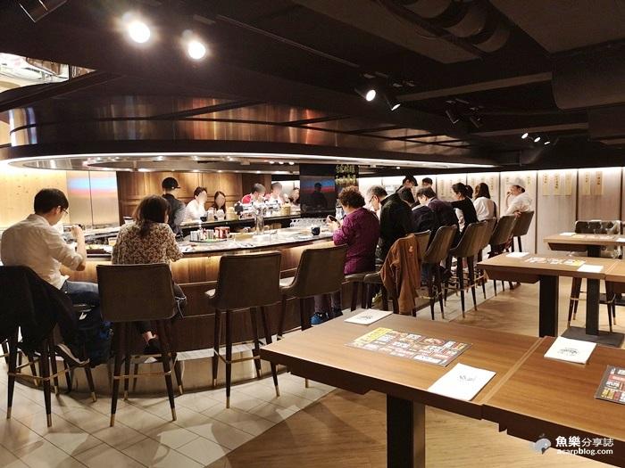 【台北大安】鉄火牛排|和牛咖哩滷肉飯吃到飽|東區美食 @魚樂分享誌