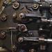 Herforder Teeröl Motor