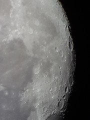 Lunar 25-11-2018 taller glaucoart (glaucoaster) Tags: moon november 2018 crater aristoteles eudoxus poseidonius mare serenitatis frigoris crisium