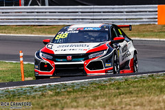 TCR UK Oulton Park (Rich Crawford Photography) Tags: auto automotive btcc canon canoneos80d car cars cheshire eos80d oultonpark racecar racingcar sigma sigma120400mm summer sun sunshine superbike tcr tcruk touringcar motorsport motorsports race racing speed sport